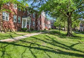 Loch Raven Village Apartments, Baltimore, MD