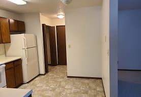Green Apartments, Fargo, ND