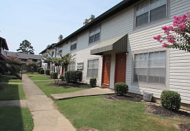 Fairfield Apartments, Little Rock, AR