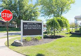 Broadmoor Apartments, Dayton, OH