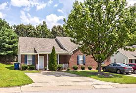 Gresham Hills, Raleigh, NC