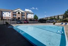 Quail Creek Apartments, Springfield, MO