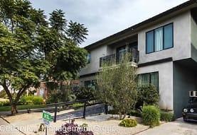 410 N Hayworth Ave, Los Angeles, CA