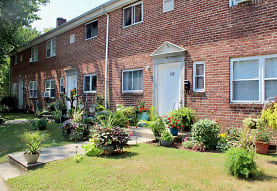 Penn Garden Apartments, Pennsauken, NJ