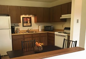 Canyon Estates Apartments, Spearfish, SD