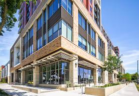The Lyric Apartments, Madison, WI