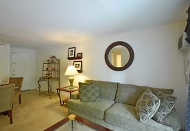 Southwind Apartments, Wallingford, CT
