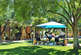 Solano Springs, Tucson, AZ