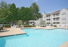Magnolia Terrace, Charlotte, NC