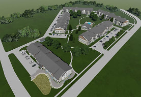 The Glade Residences, Janesville, WI