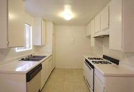 Terrace Oak Apartments, Colton, CA