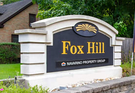 Fox Hill Apartments, Enfield, CT
