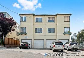101 Fairmount Ave, Apt #6, Oakland, CA