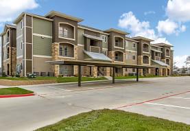 Lone Oak Apartments, Weatherford, TX