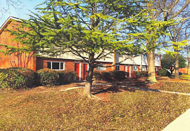 Meadow View Townhomes, Newport News, VA