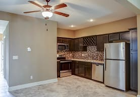 Eagle Creek Townhomes, Lees Summit, MO