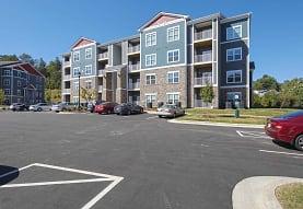 10 Newbridge Apartments, Woodfin, NC