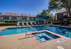 Courtyard, Garland, TX