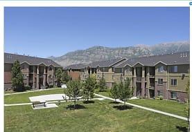 Pleasant Springs, Pleasant Grove, UT