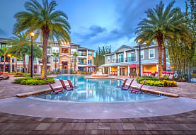 Bell at Universal, Orlando, FL