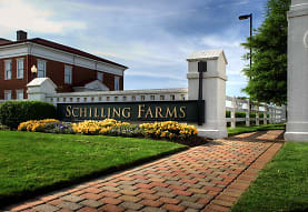 The Carrigton at Schillng Farms West, Collierville, TN