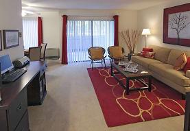 Woodlake Apartments, Albany, NY