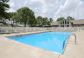 Knoxville Pointe Apartments, Dunlap, IL