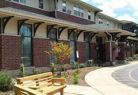 Clare Meadows Senior Apartments, Franklin, WI
