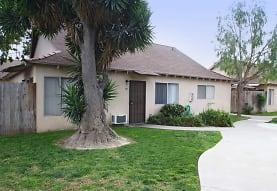 Anaheim Cottages, Anaheim, CA