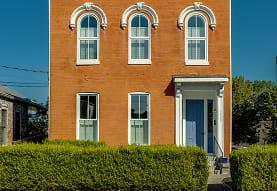 1023 Franklin St, Louisville, KY