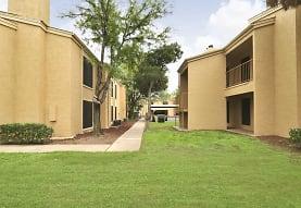 Sunset Apartments, San Angelo, TX