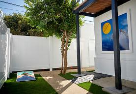 728 Euclid, Santa Monica, CA