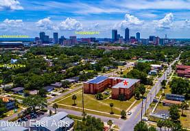 Downtown East Apts., Jacksonville, FL