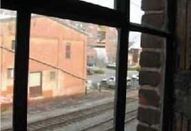 Norcross Station, Charlottesville, VA