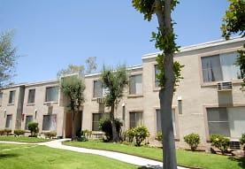 Conrad Villas, Spring Valley, CA