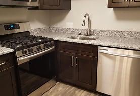 Cross Creek Apartments, Brunswick, OH