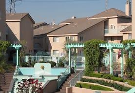 Somerset Village, Paramount, CA