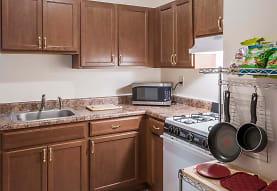 Willett Apartments, Albany, NY