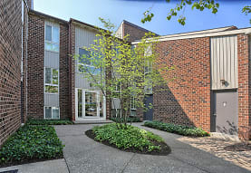 Treeview Apartments, Harrisburg, PA
