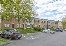 The Townhomes at Diamond Ridge, Windsor Mill, MD