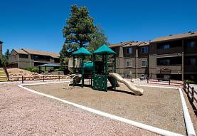 Country Club Vista, Flagstaff, AZ