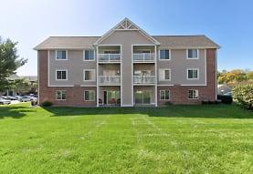 Linden West Apartments, Indianola, IA