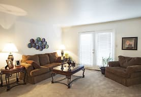 Chaparral Apartments, Bossier City, LA