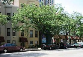 Gramercy Row Apartments, Chicago, IL