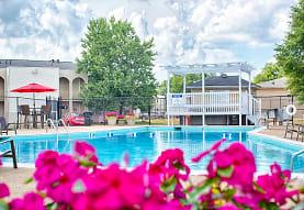 Bent Tree Apartments, Tuscaloosa, AL