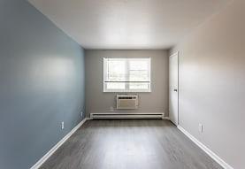 Pine Brook Terrace Apartments, Bristol, CT