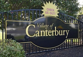 Village Of Canterbury, Newark, DE