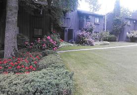 Lake Villa Apartments, Coeur D Alene, ID