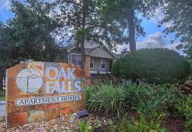 Oak Falls, Spring, TX