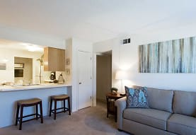 The Wyndham Apartments, Memphis, TN